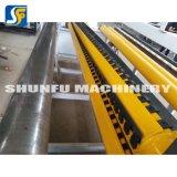 Rewinder para el rodillo automático de papel enorme del tejido el rebobinar de la máquina de proceso del papel de rodillo