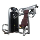 Strumentazione commerciale di ginnastica della pressa della cassa della pendenza della macchina di concentrazione di ginnastica da vendere