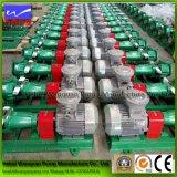 불소 플라스틱 화학 펌프 (FSB)