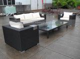 Mtc-123 новый дизайн для использования вне помещений плетеной диван, мебель для отдыха