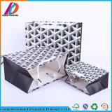 Bolsa de papel biodegradable de la fábrica de China para las compras