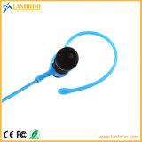 Meilleur Sports écouteurs sans fil Bluetooth V4.2 avec tour d'oreille des appels mains libres