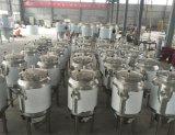 50L 100L самонаводят система оборудования штанги оборудования заваривать экономичная