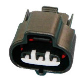Ficha do conector da ECU do motor do carro