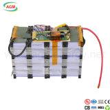 Lithium-Batterie-Satz der SGS-Un38.3 Solarprodukt-LiFePO4 4s20p 12V100ah