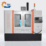 Vmc600熱い販売小型CNCのフライス盤の縦のマシニングセンター