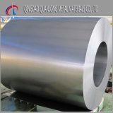 Revestimento de zinco laminado a frio bobina de aço galvanizados a quente