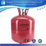 Réservoir en gros de l'hélium Ec-22 remplissant de gaz d'hélium