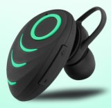 Trasduttore auricolare senza fili di Bluetooth della cuffia della cuffia avricolare MP3 dello scarabeo stereo di Headsfree