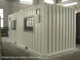 Sale를 위한 신식 Prefabricated Steel Frame House