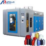 Полноавтоматическая машина дуновения бутылки воды 4 галлонов отливая в форму