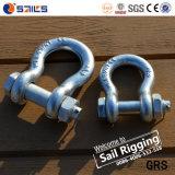 Anker-Fesseln der Sicherheits-G2130 mit Pin