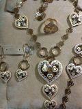 100W goud & Zilver & de Machine van het Lassen van de Vlek van Jewellry & van de Laser van Metalen