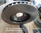 Auto OEM 4020603p11 van de Rotor van de Schijf van de Rem van het Deel/van de Schijf van de Rem voor de Auto van Nissan