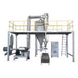 certificado CE máquina de moinho de pintura a pó