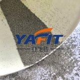 Matériaux abrasifs en métal en acier de granulation de G50 0.2mm pour le soufflage de sable