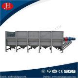 中国のカッサバのカッサバの加工産業のための洗浄のかいクリーニング機械