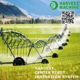 Panel de control principal de Interlligent para el sistema de irrigación de centro del pivote de Lindsay