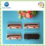 Magneti personalizzati del frigorifero di stampa di disegno di marchio per il regalo di cerimonia nuziale (JP-FM045)