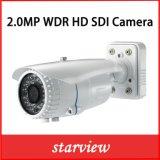 camera van de Veiligheid van kabeltelevisie van de 1080P2.0MP HD Sdi WDR de Waterdichte Kogel