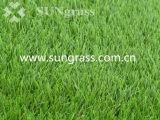 35мм против УФ ландшафтный сад игровая площадка искусственных травяных