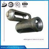 アルミニウム油圧機械装置の合金鋼鉄鍛造材は造られた部品を停止する