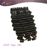 Новые Xbl текстуры волос ослабленных глубокую Virgin необработанные бразильские волосы
