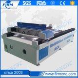 Gravador de gravação do laser do CO2 da estaca da venda 1325 quente para a madeira