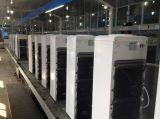 Dispensador de água quente e fria e refrigerador de água do compressor (YLR-JW - 21)