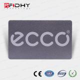 Acabamento brilhante de alta qualidade Ntag213 Cartão RFID para controle de acesso