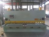 Hydraulische Gullotine Machine QC11y-10X3200