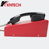Il traforo antico del telefono telefona il telefono di servizio di Knzd-14 Kntech