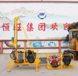 中国の製造者の高品質トラックによって取付けられる山の掘削装置
