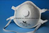 Mascherina di polvere a gettare di alta qualità della maschera di protezione del CE in protettivo e nell'obbligazione
