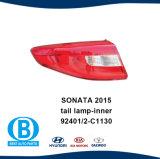 Encaixe da China fabricante de acessórios para automóveis Hyundai Sonata 2015