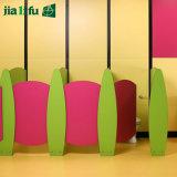 Jialifuの環境に優しい幼稚園の洗面所の区分