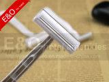 Qualität weißes Schick Rasiermesser, Hotel, das Installationssatz, Wegwerfrasiermesser, Hotel-Annehmlichkeits-Hotel-Rasiermesser rasiert