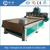 6 Heads CNC Router for Wood Engraving