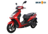 範囲70~80km 72V20ah電池が付いている電気オートバイ/Eバイクまたはスクーター
