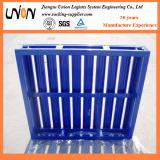 Kundenspezifische Puder-Beschichtung-Metallladeplatte
