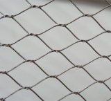 Handrail Of screen of Steel's Stainless Wire (cable) Of mesh