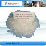 Tp4060は粉のコーティングのためのCarboxyl飽和させたポリエステル樹脂である