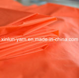 Твердая покрашенная ткань цвета Nylon для одежды/мешка/шатра