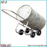 Berço Transpoter Df20 do cilindro