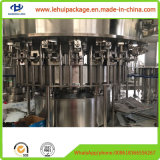 Soy Sauce Filling Machine with High Efficiency