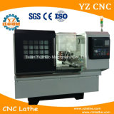 Tck32 met het Levende Controlemechanisme CNC van Syntec van Hulpmiddelen Draaiend en Malend Centrum