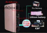 Крен солнечной силы Phine батареи заряжателя автомобиля компьтер-книжки передвижной для компьтер-книжки