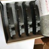Запасных частей автомобилей керамические/Semi-Metal 04465-30030 тормозной колодки