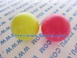بيضاء منخل تنظيف مطّاطة كرة لأنّ اهتزاز شامة/شبكة تنظيف كرات في [سبر]