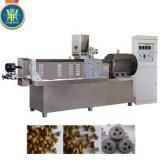 Машинное оборудование штрангпресса собачьей еды SS304 с различной емкостью